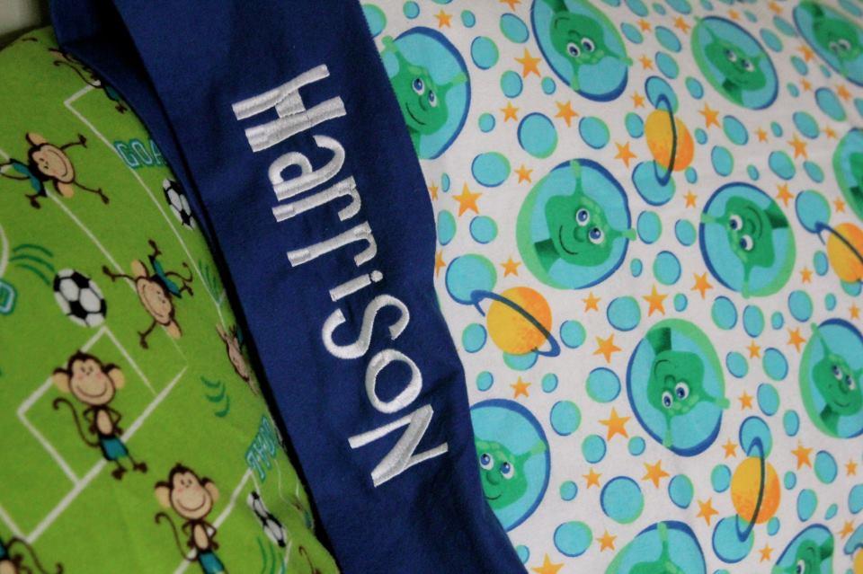 Harrison Pillow