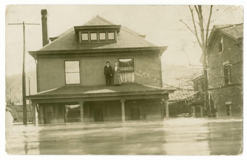 Flood Original Image