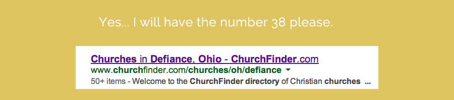churches-in-defiance-ohio